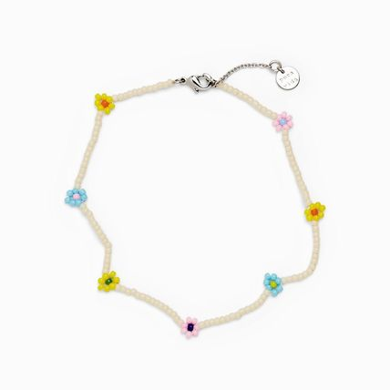 Ron Herman Co-ord Unisex Street Style Anklets