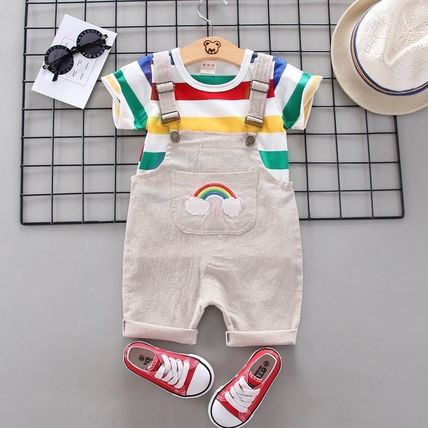 PatPat Co-ord Unisex Baby Girl Bottoms