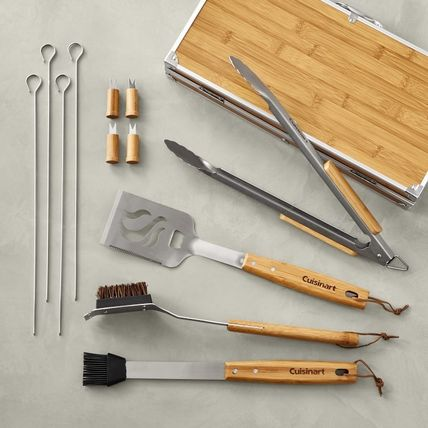 Williams Sonoma Co-ord BBQ Cooking