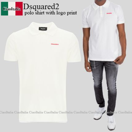D SQUARED2 Polos Luxury Polos
