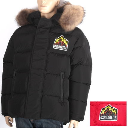 D SQUARED2 Down Jackets