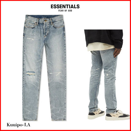 FEAR OF GOD ESSENTIALS Jeans