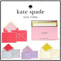 kate spade new york Street Style Greeting Cards