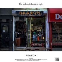 REASON More Jeans Unisex Street Style Jeans 16