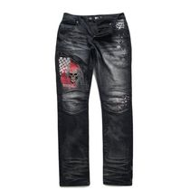 REASON More Jeans Unisex Street Style Jeans 20