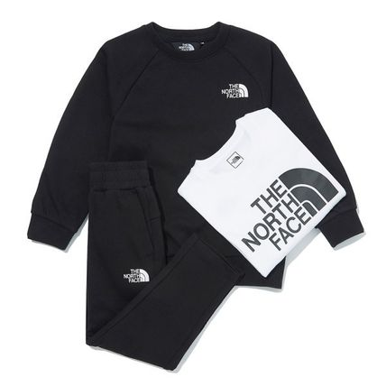 THE NORTH FACE Collaboration Kids Kids Girl