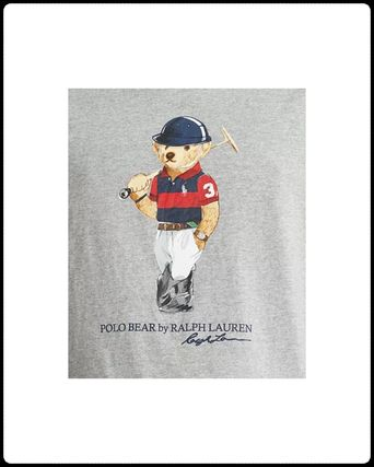 POLO RALPH LAUREN More T-Shirts Cotton Surf Style T-Shirts 3