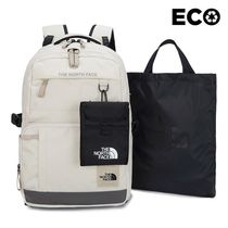 THE NORTH FACE WHITE LABEL Casual Style Unisex Street Style Plain Satchels