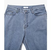 LAFUDGE STORE More Jeans Street Style Jeans 5