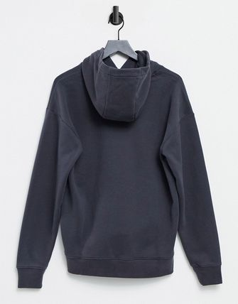 Abercrombie & Fitch Hoodies Long Sleeves Plain Logo Surf Style Hoodies 3