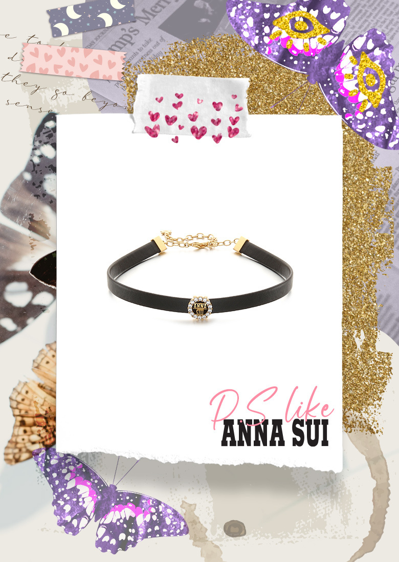 shop anna sui accessories