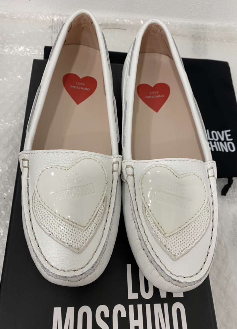 shop love moschino shoes