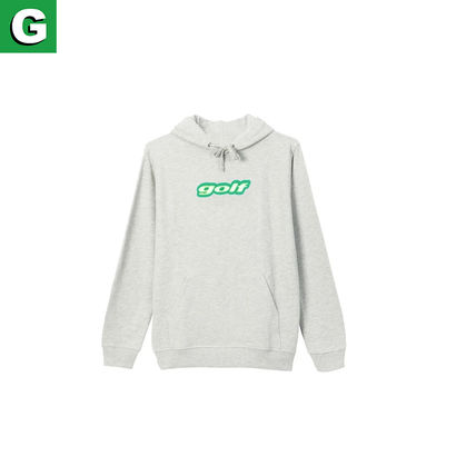 GOLF WANG Hoodies Pullovers Unisex Street Style Hoodies