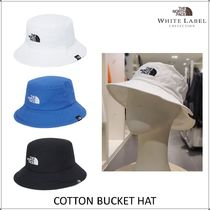 THE NORTH FACE WHITE LABEL Unisex Bucket Hats Keychains & Bag Charms