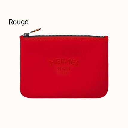 HERMES Logo Accessories