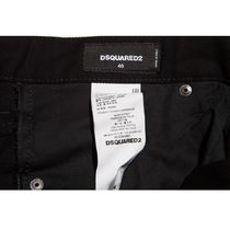 D SQUARED2 More Jeans Denim Street Style Cotton Logo Jeans 11