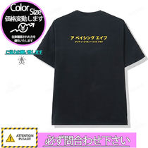 ANTI SOCIAL SOCIAL CLUB More T-Shirts Street Style Collaboration Logo T-Shirts 6