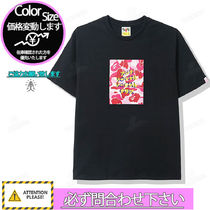 ANTI SOCIAL SOCIAL CLUB More T-Shirts Street Style Collaboration Logo T-Shirts 7
