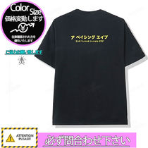 ANTI SOCIAL SOCIAL CLUB More T-Shirts Street Style Collaboration Logo T-Shirts 8
