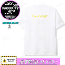 ANTI SOCIAL SOCIAL CLUB More T-Shirts Street Style Collaboration Logo T-Shirts 10