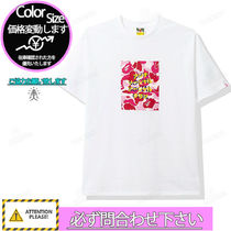 ANTI SOCIAL SOCIAL CLUB More T-Shirts Street Style Collaboration Logo T-Shirts 11