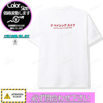 ANTI SOCIAL SOCIAL CLUB More T-Shirts Street Style Collaboration Logo T-Shirts 12