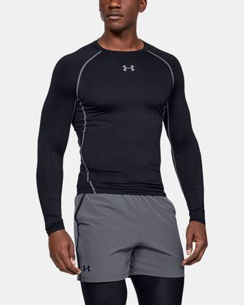UNDER ARMOUR Street Style Activewear Tops