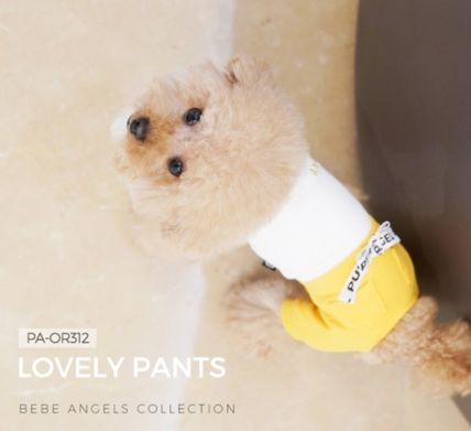 PUPPY ANGEL Rompers Pet Supplies