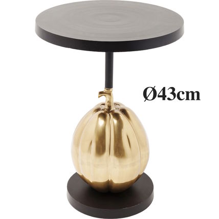 Gold Furniture Coffee Tables Night Stands 桌子和椅子