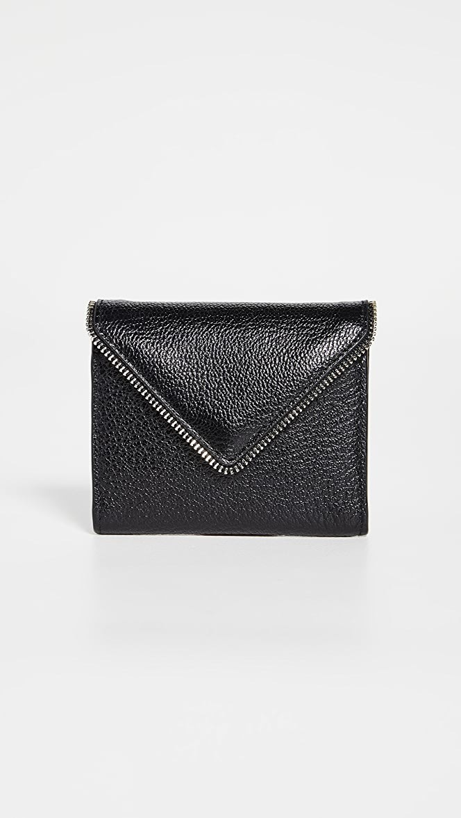 shop rebecca minkoff wallets & card holders
