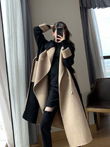 Casual Style Street Style Plain Trench Coats