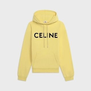 Street Style Long Sleeves Cotton Logo Luxury Hoodies