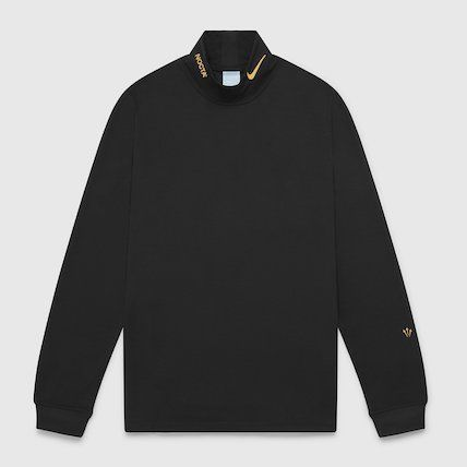 Nike Pullovers Unisex Street Style Collaboration Long Sleeves