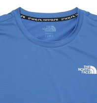 THE NORTH FACE More T-Shirts Unisex Street Style Outdoor T-Shirts 8
