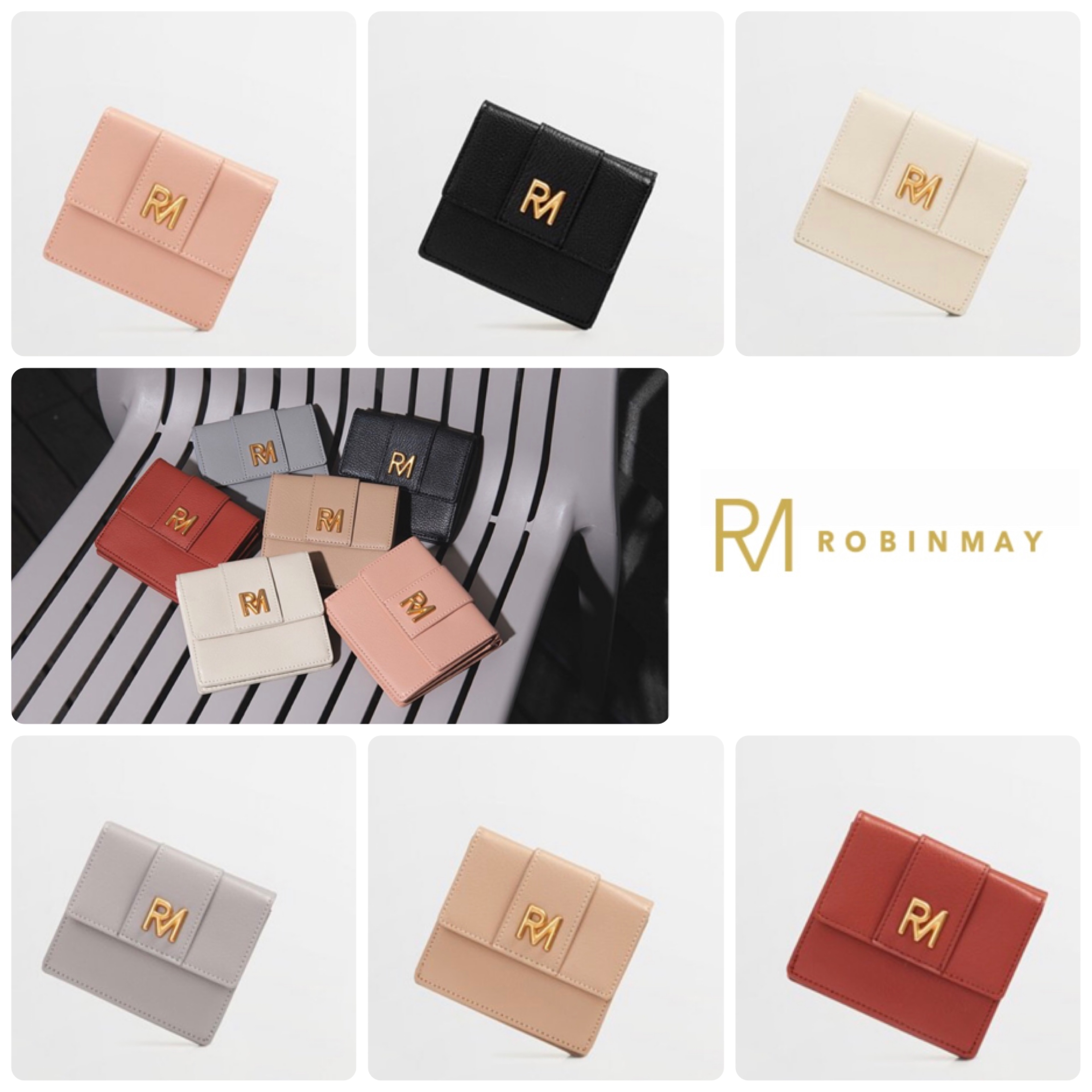 shop robinmay accessories