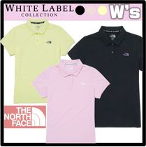 THE NORTH FACE Casual Style Street Style Polos