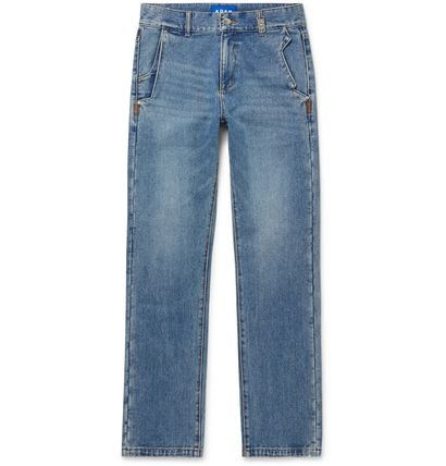 ADERERROR More Jeans Jeans 2