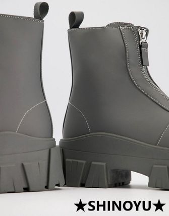 ASOS Mountain Boots Street Style Outdoor Boots