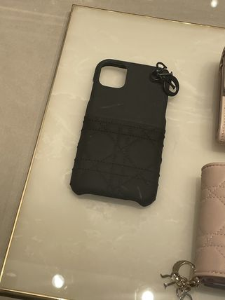 Christian Dior LADY DIOR iPhone 11 Tech Accessories