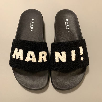 MARNI Kids Girl Sandals