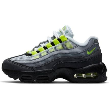 Nike AIR MAX 95 Kids Girl Sneakers