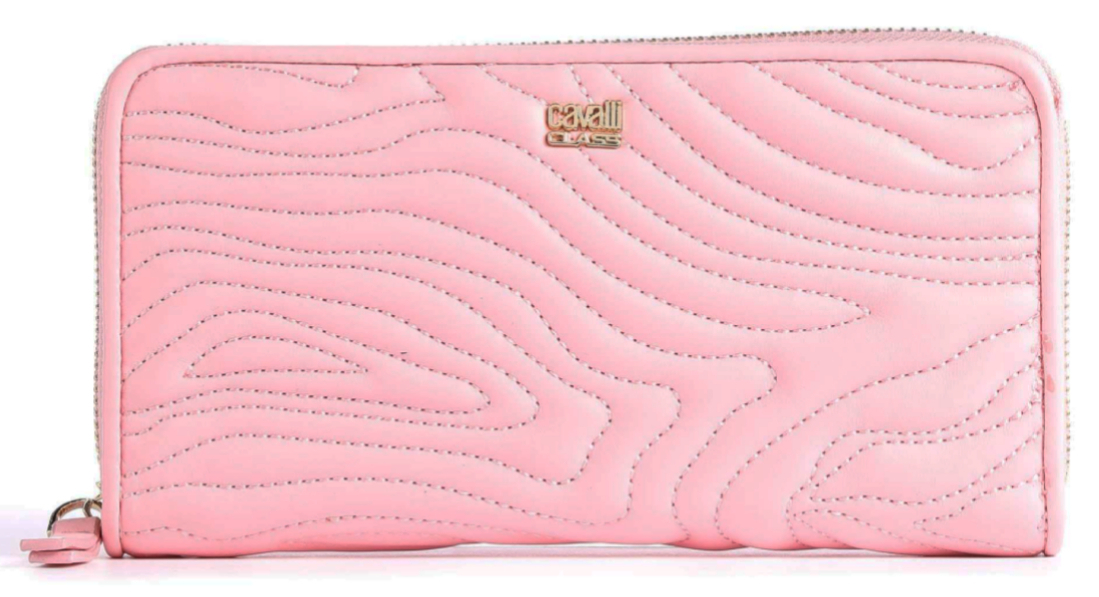 shop roberto cavalli wallets & card holders