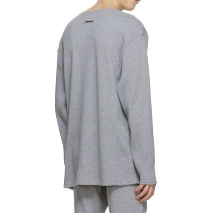 FEAR OF GOD More Tops Street Style Tops 3
