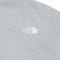 THE NORTH FACE More T-Shirts Unisex Short Sleeves Outdoor Graphic Prints T-Shirts 16
