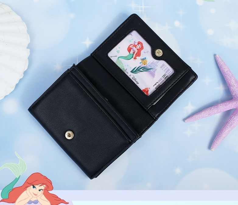 shop clue wallets & card holders