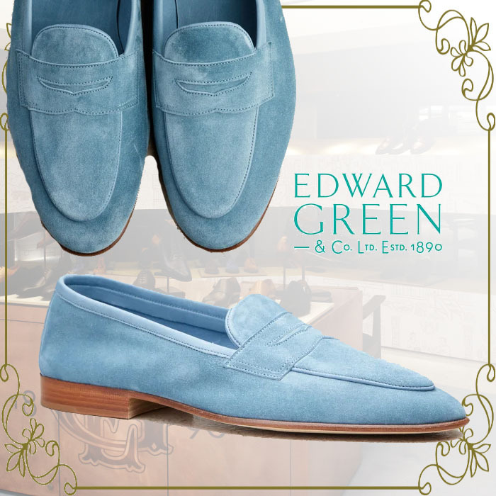 shop edward green shoes
