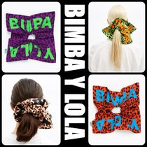 bimba & lola Casual Style Street Style Office Style Neon Color