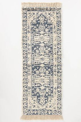 Anthropologie Persian Style Bath Mats & Rugs Kitchen Rugs