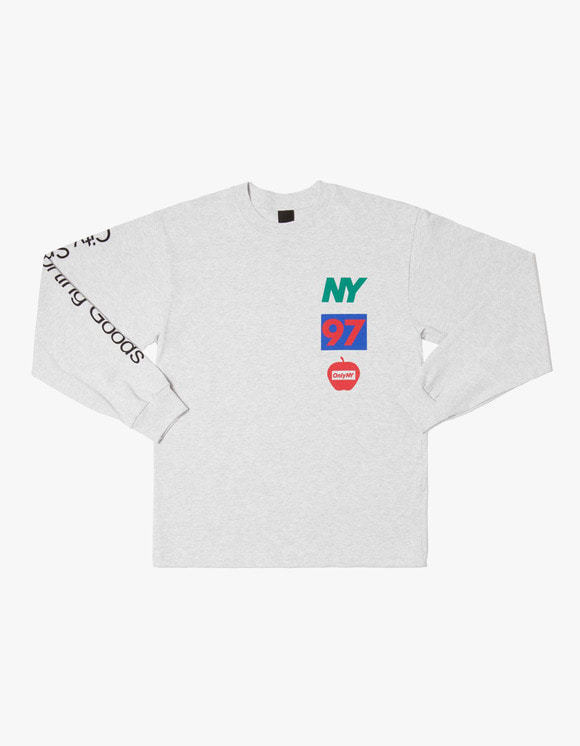 shop only ny clothing