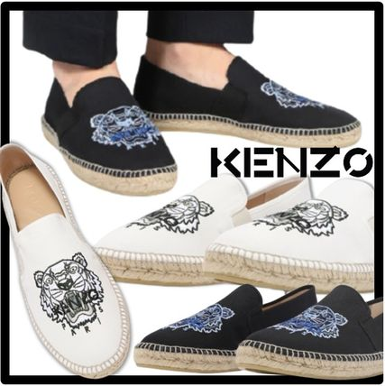 KENZO Street Style Shoes